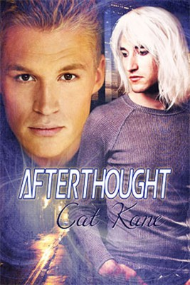 Afterthought by Cat Kane