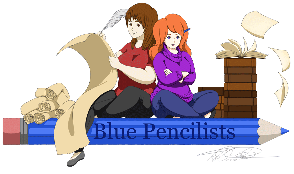 Blue Pencilists
